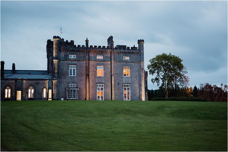 Kilronan castle