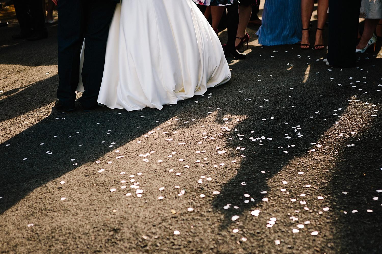 sliverbirches_wedding, confetti_phot
