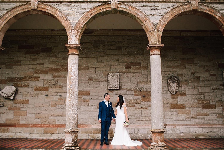 weddingcastleleslieirishweddingphotographer sharon