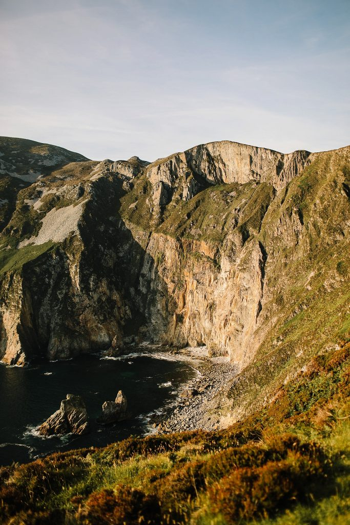 Slieve League Cliffs Donegal