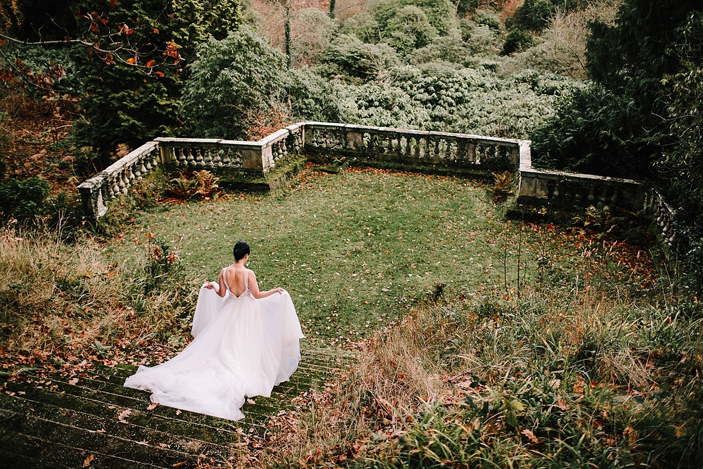 best wedding photographer Drenagh Estate