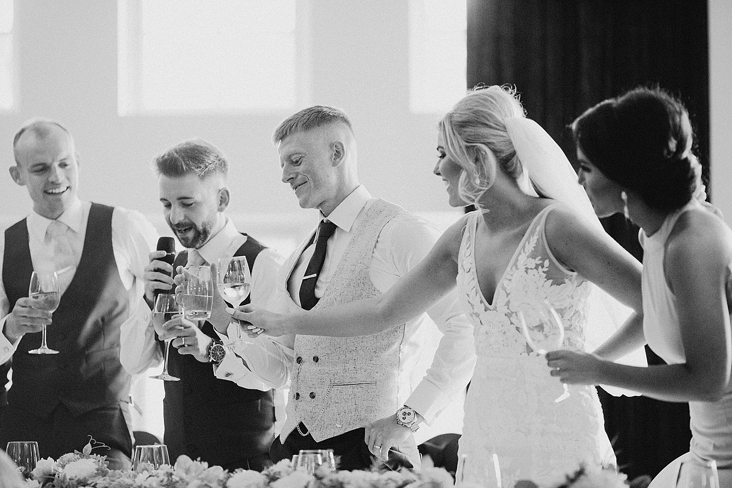 Lough Erne Resort wedding Sharon Kee Photography