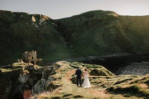 Ireland Elopement Sharon Kee Photography