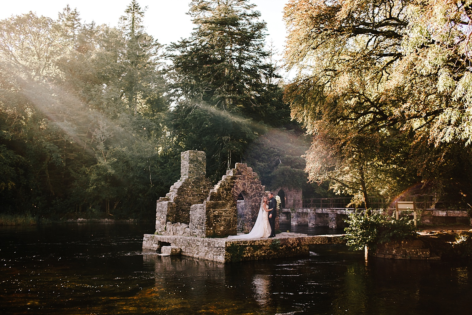 The Lodge at Ashford Castle Sharon Kee Photography